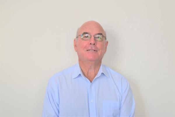 Bill Scanlan director Scanlan Surveys