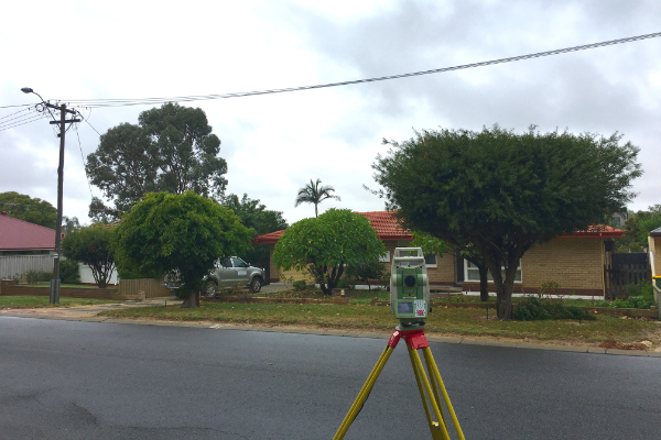 Scanlan Surveys conversion to survey strata